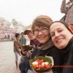 2013 India Reterat: Haridwar